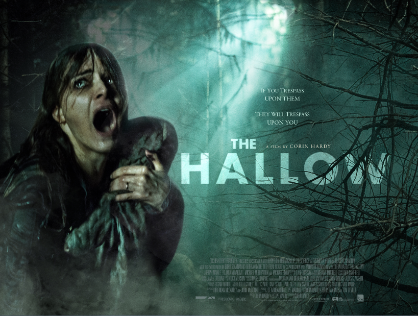 Hallow Poster